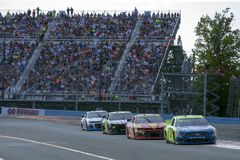 NASCAR: August 04 Go Bowling at The Glen