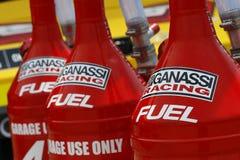 NASCAR: 16 giugno Iowa 250 Fotografie Stock