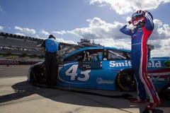 NASCAR: 9 giugno Pocono 400 Fotografia Stock Libera da Diritti