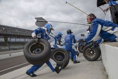NASCAR : Grande vodka 400 de machine du 10 septembre à la briqueterie photographie stock