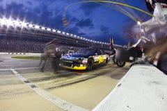 NASCAR: GREG BIFFLE Royalty Free Stock Photo