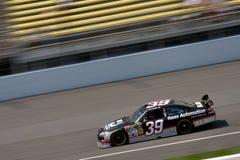 NASCAR:  Haas Chevrolet Aug 14 Carfax 400 Royalty Free Stock Image