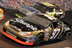 NASCAR Hall of Fame Stock Image