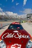 NASCAR - het Oude Kruid Chevy van Stewart #14 Stock Afbeelding