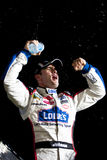 NASCAR: Il 17 ottobre NASCAR che incassa 500 Fotografia Stock Libera da Diritti