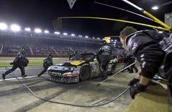 NASCAR: Il 17 ottobre NASCAR che incassa 500 Immagini Stock Libere da Diritti