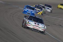 NASCAR: Il 6 marzo Kobalt lavora 400 Fotografia Stock
