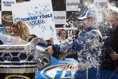 NASCAR: Il 7 marzo Kobalt lavora 500 Fotografia Stock Libera da Diritti
