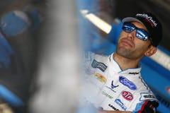 NASCAR: Il 12 maggio va 400 lancianti Fotografia Stock