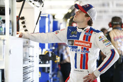 NASCAR: Il 12 maggio va 400 lancianti Immagini Stock