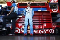 NASCAR: Il 10 novembre Potere-sono 500k Immagine Stock Libera da Diritti