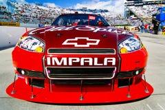 NASCAR - Impala van het Kruid van Stewart #14 de Oude Stock Afbeeldingen