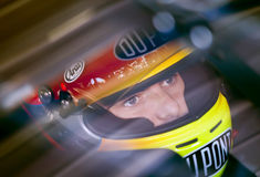 NASCAR: Interruptor inversor 400 do preço outubro de 01 Imagens de Stock Royalty Free