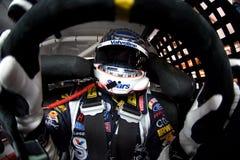 NASCAR:  Jamie McMurray LifeLock.com 400 Stock Photo