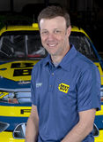 NASCAR:  Jan 09 Best Buy Royalty Free Stock Photo