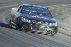 NASCAR:  Jan 31 Phoenix Open Test Stock Photo