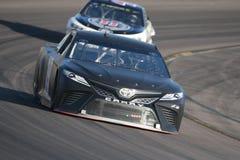 NASCAR:  Jan 31 Phoenix Open Test Stock Photography