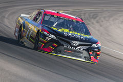 NASCAR:  Jan 31 Phoenix Open Test Stock Image