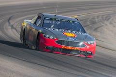 NASCAR:  Jan 31 Phoenix Open Test Stock Images