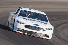 NASCAR:  Jan 31 Phoenix Open Test Stock Photos