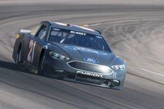NASCAR:  Jan 31 Phoenix Open Test Royalty Free Stock Images