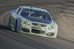 NASCAR:  Jan 31 Phoenix Open Test Stock Photos