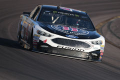 NASCAR: Jan 31 Phoenix Otwarty test Obrazy Stock