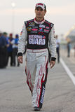 NASCAR:  Jeff Gordon LifeLock.com 400 Royalty Free Stock Photo