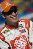 NASCAR: Joey Logano Royalty Free Stock Photography