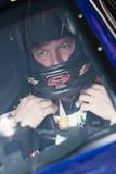 NASCAR : JR le 15 avril Aaron 499 de Dale Earnhardt Photographie stock libre de droits