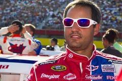 NASCAR:  Juan Pablo Montoya Stock Photography