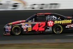 NASCAR - Juan Pablo Montoya's Royalty Free Stock Image