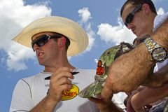 NASCAR:  Jul 06 Austin Dillon Stock Images