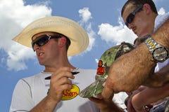 NASCAR:  Jul 06 Austin Dillon Stock Images