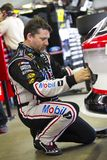 NASCAR:  Jul 13 Tony Stewart Stock Photo