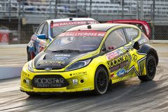 NASCAR:  Jul 14 Global Rallycross Championship Stock Photography