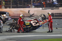 NASCAR:  Jul 06 Coke Zero 400 Stock Photography
