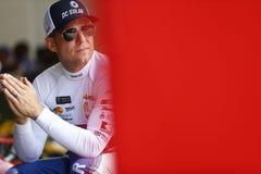 NASCAR: Juli 05 colanollsocker 400 Royaltyfria Bilder