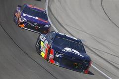 NASCAR: Juli 01 Overton ` s 400 Royaltyfri Fotografi