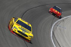 NASCAR: 01 juli Overton ` s 400 Royalty-vrije Stock Afbeelding