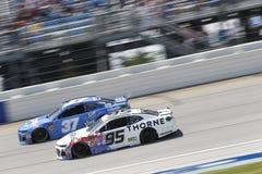 NASCAR: Juli 01 Overton ` s 400 Arkivfoton