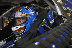 NASCAR: 14 juli Overton ` s 301 Royalty-vrije Stock Afbeelding
