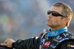 NASCAR:  July 09 LifeLock.com 400 Stock Image