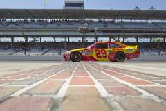NASCAR:  JULY 23 Brickyard 400 Royalty Free Stock Images