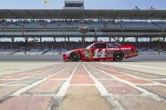 NASCAR:  JULY 23 Brickyard 400 Royalty Free Stock Image