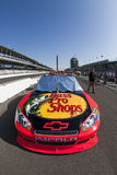 NASCAR:  JULY 24 Brickyard 400 Royalty Free Stock Photography