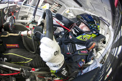 NASCAR:  JULY 24 Brickyard 400 Royalty Free Stock Photography