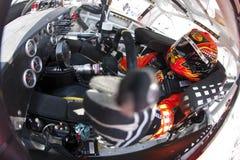 NASCAR:  JULY 24 Brickyard 400 Royalty Free Stock Photos