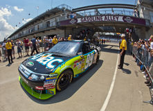 NASCAR:  JULY 24 Brickyard 400 Stock Photos