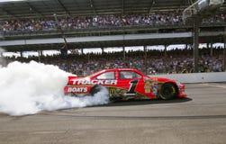 NASCAR:  JULY 25 Brickyard 400 Stock Photo